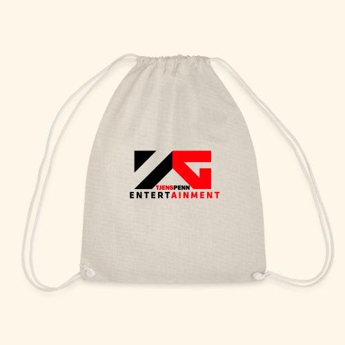Tjenspenn Merchandise - Gymbag