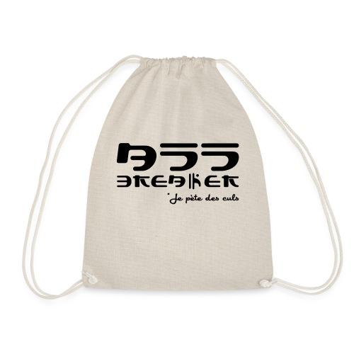 Ass Breaker - Sac de sport léger