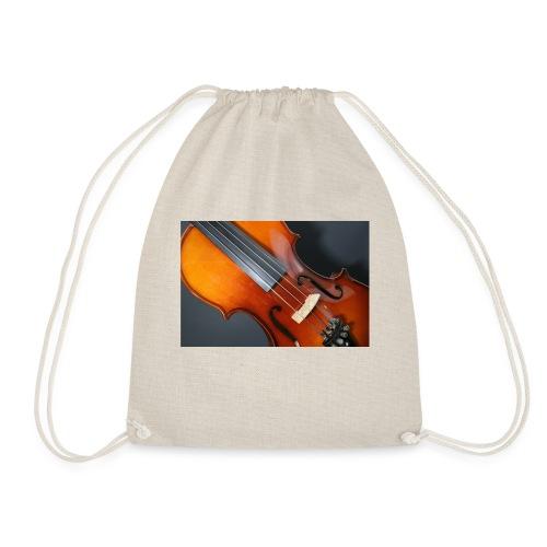 Violin - Gymnastikpåse