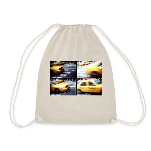 NCY cabs - Turnbeutel