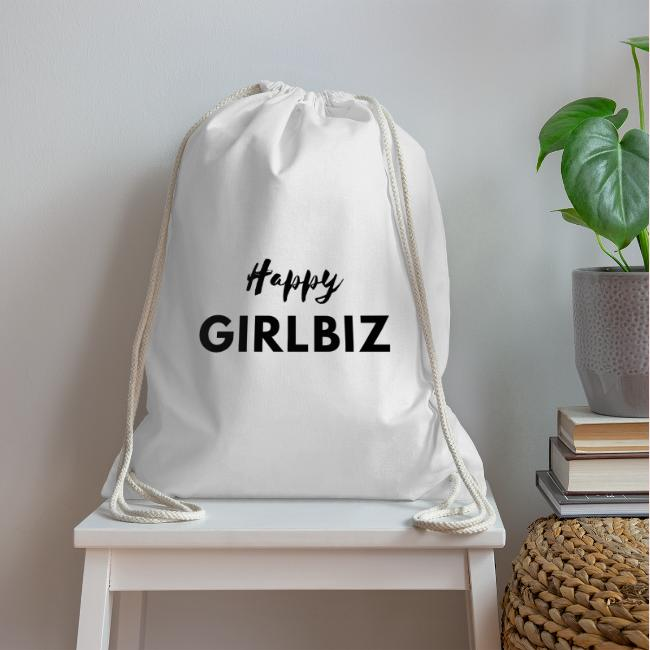 Happy GIRLBIZ