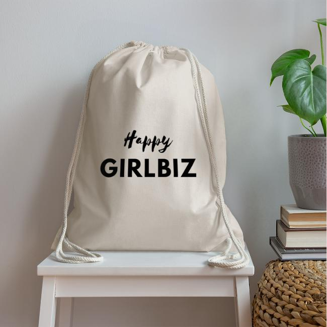 Happy GIRLBIZ