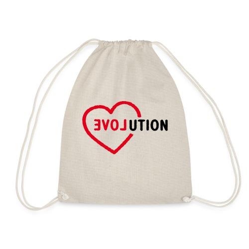 evolution by Punktzebra brands - Turnbeutel