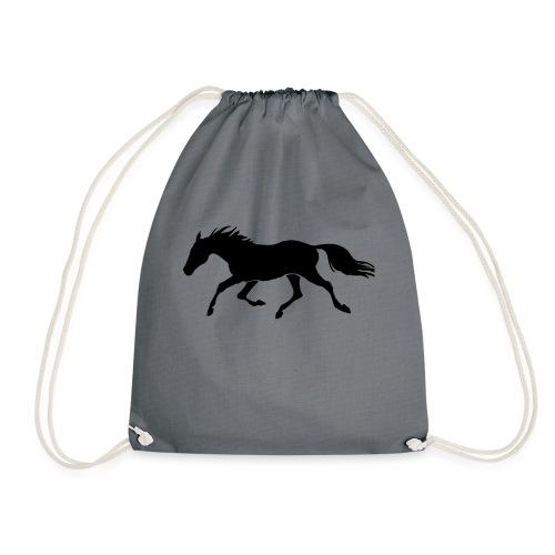 Cavallo - Sacca sportiva