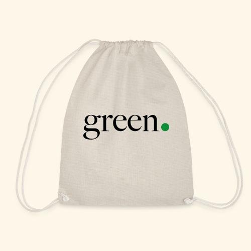 Green - Sac de sport léger