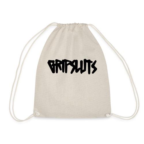 GRIPSLUTS - Turnbeutel