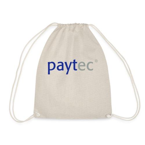 paytec - Turnbeutel