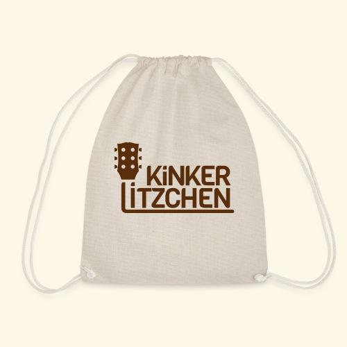 Kinkerlitzchen - Turnbeutel