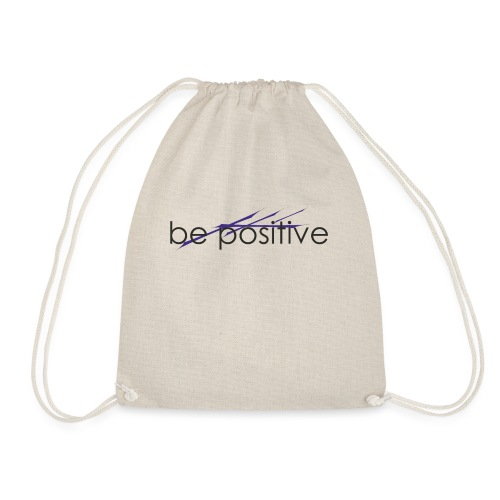 bepositive spread - Turnbeutel