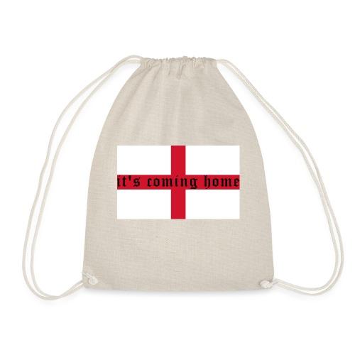 England 21.1 - Turnbeutel