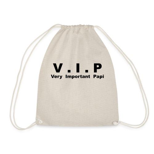 Vip - Very Important Papi - Papy - Sac de sport léger