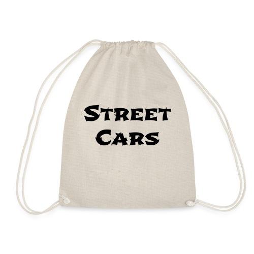 Street Cars 2 - Gymtas