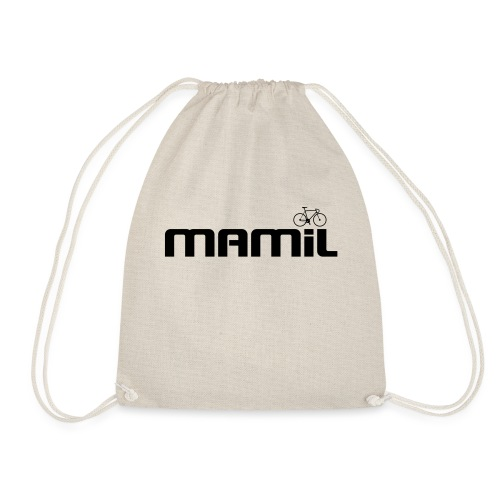 mamil1 - Drawstring Bag