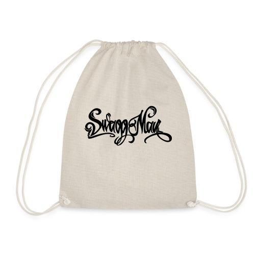 Swagg Man logo - Sac de sport léger