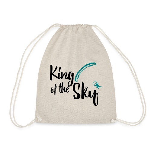 King of the Sky - Turnbeutel