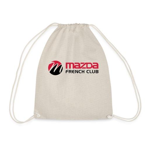 mazda french club - Sac de sport léger