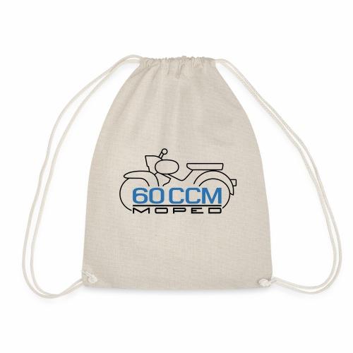 Moped Star 60 ccm Emblem - Drawstring Bag