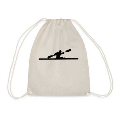 Paddler - Drawstring Bag