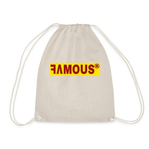 Famous v2 Design - Sac de sport léger