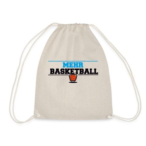 MehrBasketball - Turnbeutel
