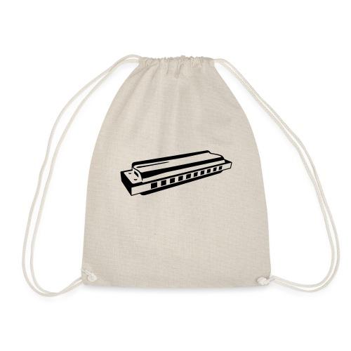 Harmonica - Drawstring Bag
