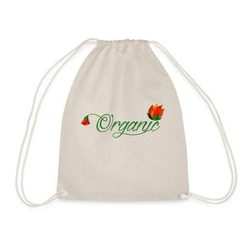 Organic v3 - Mochila saco