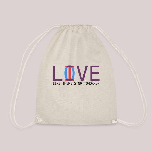 14-30 Love Live YOLO - Turnbeutel