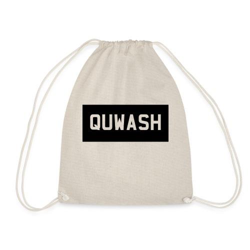 QUWASH - Gymtas