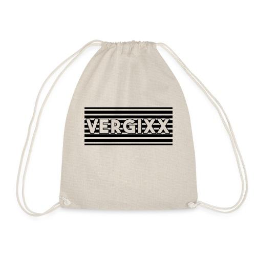 Vergixx Line Design - Drawstring Bag