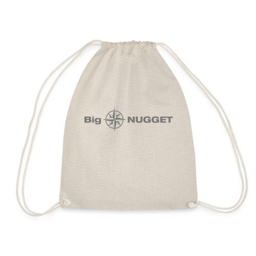 Big Nugget Nachbau - Turnbeutel