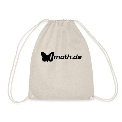 imothlogo vector - Drawstring Bag