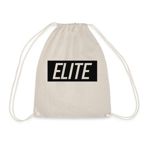 Elite Designs - Drawstring Bag