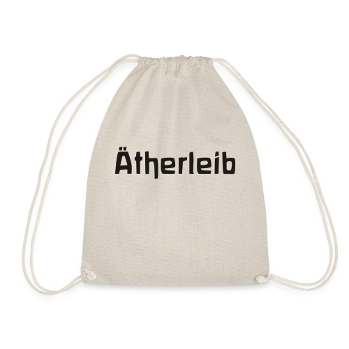 Ätherleib - Turnbeutel