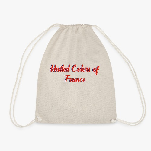 United color of France - Sac de sport léger