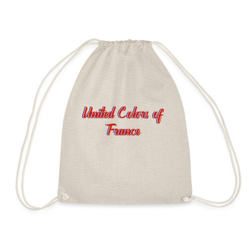United color of France - Sac de sport léger