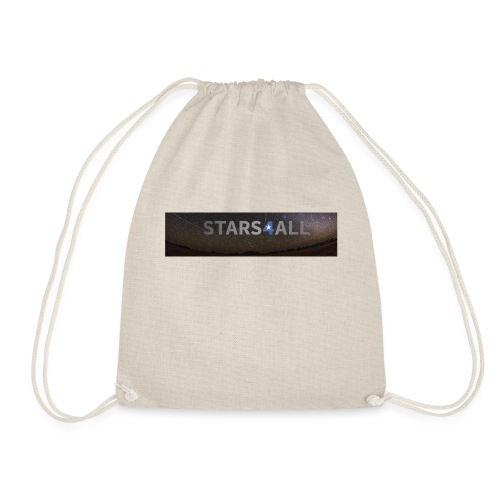 Stars4All Panoramica high - Drawstring Bag
