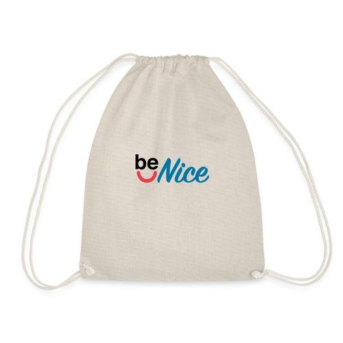 Be Nice - Sacca sportiva
