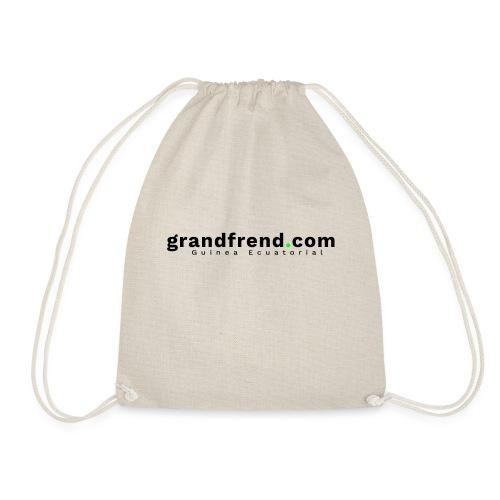 GrandFrend.com, hecho en Guinea Ecuatorial - Mochila saco