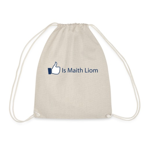 like nobg - Drawstring Bag