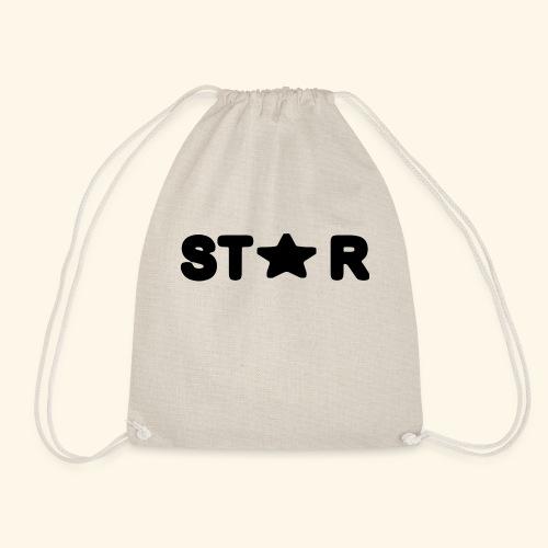 Star of Stars - Drawstring Bag