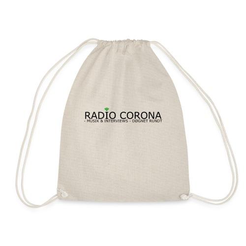 Radio Corona - Sportstaske