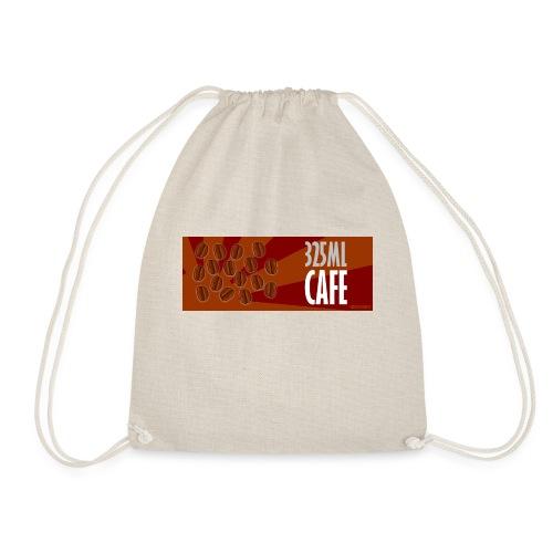 325 ml café - #HDC - Sac de sport léger