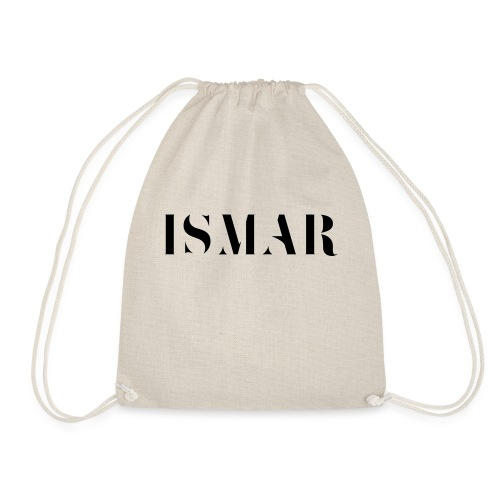 ISMAR Limited Edition - Drawstring Bag