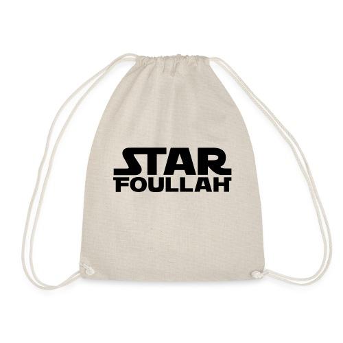 STAR FOULLAH - Sac de sport léger