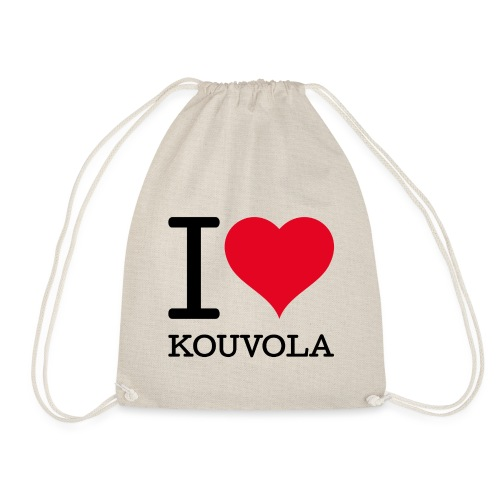 I love Kouvola - Jumppakassi