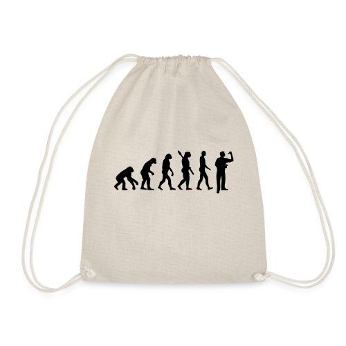Evolution Darts - Mochila saco