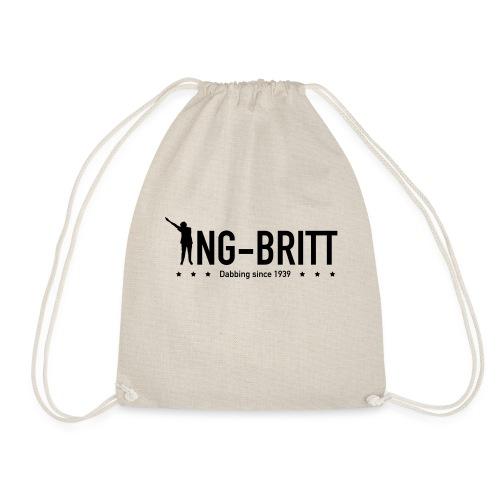 Ing-Britt Dabbing since 1939 - Gymnastikpåse