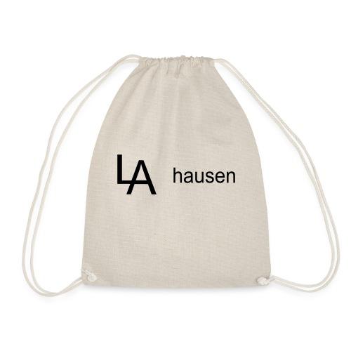 la hausen - Turnbeutel
