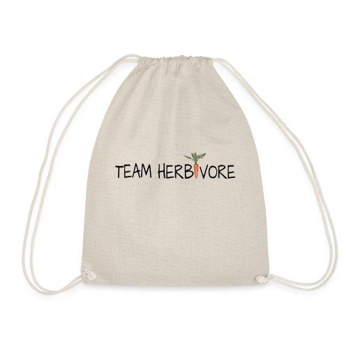 Team Herbivore - Turnbeutel