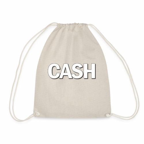 CASH png - Sportstaske